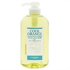 Cool Orange SC Hair Soap (Шампунь «Супер Холодный апельсин») 600 мл