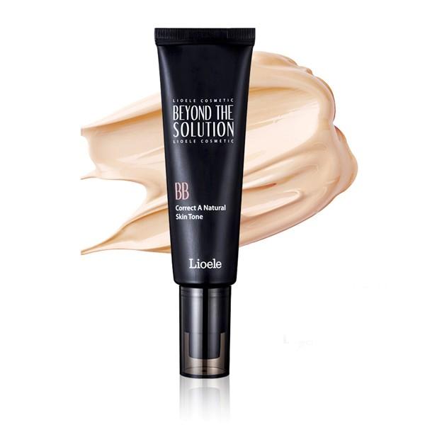ББ крем для проблемной кожи Lioele Beyond the Solution BB Cream 50 мл