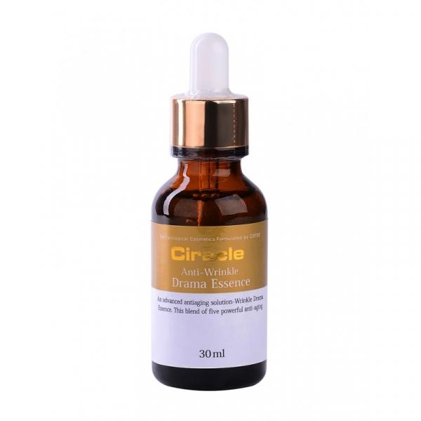 Эссенция антивозрастная с пептидами Ciracle Anti-aging Anti-Wrinkle Drama Essence 30 мл