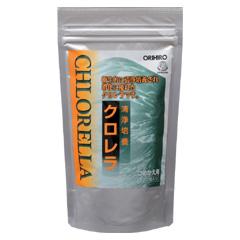 ORIHIRO Хлорелла источник витаминов и микроэлементов 900 таблеток