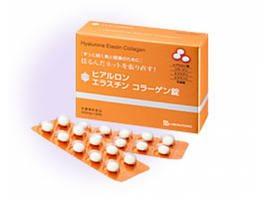 BB Laboratories Добавка с гиалуроном, коллагеном и эластином Hyalurone Elastin Collagen supplement