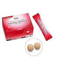 FANCL Hyaluro Premium Наногиалуроновая кислота последнего покаления № 180