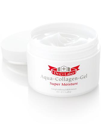 Aqua-Collagen-Gel Super Moisture