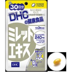 DHC Витамины для густоты и роста волос № 90