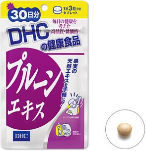 DHC Экстракт чернослива № 90 на 30 дней
