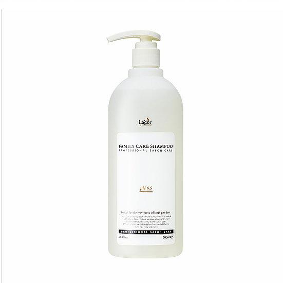 Шампунь для волос LA DOR Family Care Shampoo 900 мл
