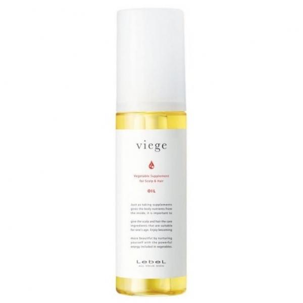 Масло для восстановления волос viege Oil 90 мл