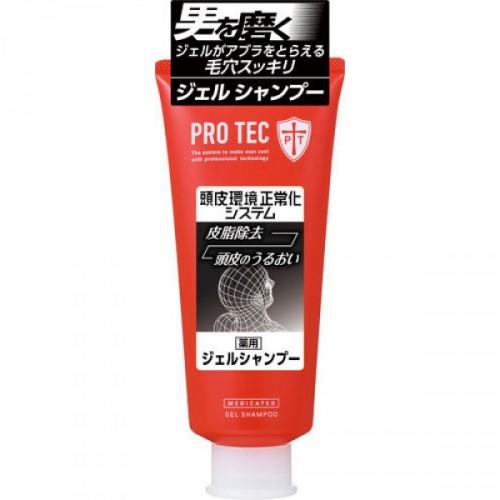 Шампунь-гель PRO TEC HEAD от перхоти 160г