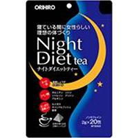 ORIHIRO Чайный напиток для похудения