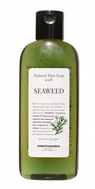 Hair Soap with Seaweed (морские водоросли) 240 мл