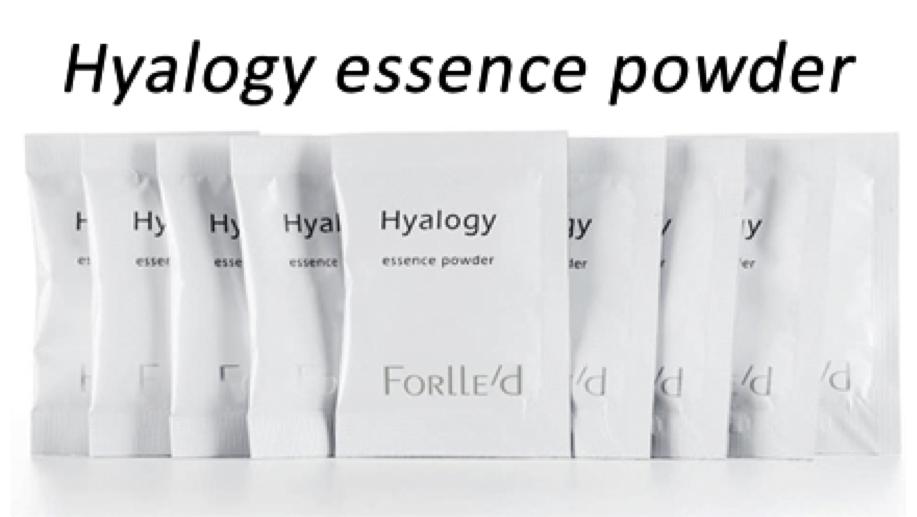 Hyalogy Essence Powder Сухая сыворотка-пудра 10 пакетиков по 1,5 гр