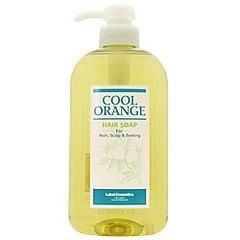 Cool Orange Hair Soap (Шампунь «Холодный апельсин») 600 мл