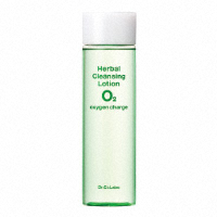 Herbal Cleansing Lotion O2 150 мл
