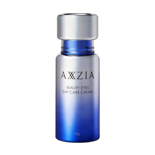 Axxzia Beauty Eyes Day Care Cream Увлажняющий дневной крем вокруг глаз 15 мл