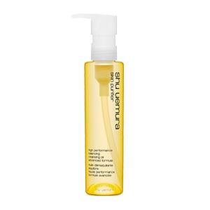 Shu Uemura Очищающее масло Cleansing Beauty Oil Premium A/I, Shu Uemura для чувствительной кожи