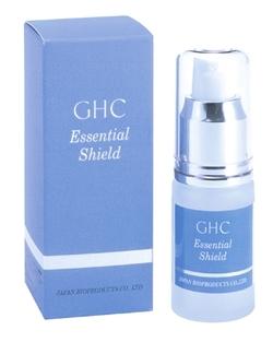 Антиоксидантная лифтинг-эcсенция GHC Essential Shield