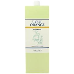 Cool Orange Hair Rinse (Бальзам «Холодный апельсин») 1600 мл