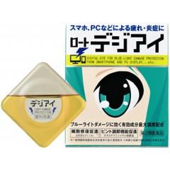 Японские капли для глаз ROHTO PС индекс свежести 2