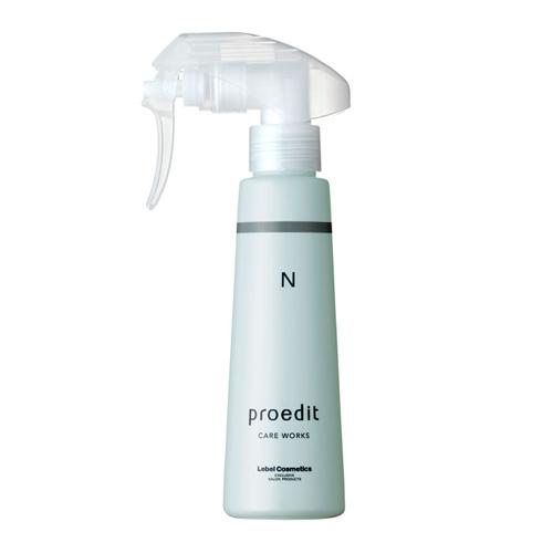 Сыворотка N- интенсивно увлажняет и восстанавливает поврежденную структуру  волос