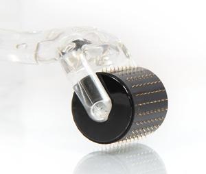 Мезороллер MT 0.5 192 титановые иглы с длинной 0,5 мм