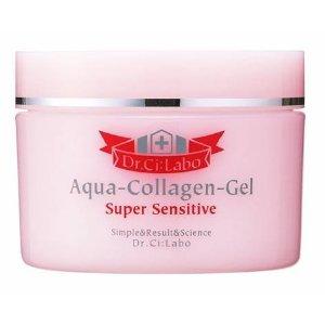 Aqua-Collagen-Gel Super Sensitive