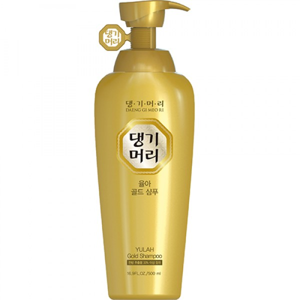 Шампунь для волос Daeng Gi Meo Ri Yulah Gold Shampoo 500 мл