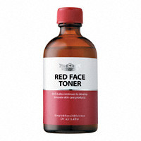 Red Face Toner