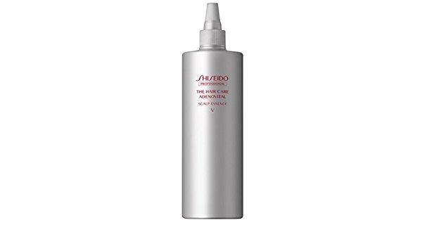 Shiseido Adenovital Scalp Essence эссенция от выпадения волос 480 мл
