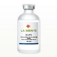 Pure 4 (Placenta Hyalurone Collagen Elastin Ext.) 50 мл