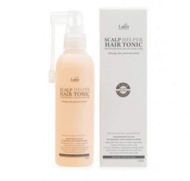 Тоник для волос и кожи головы укрепляющий LA DOR Scalp Helper Hair Tonic 120 мл