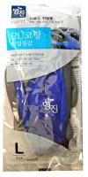 Перчатки хозяйственные с полиуретановым покрытием