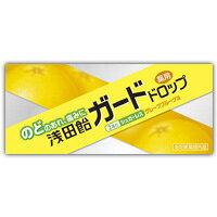 Asada Таблетки со вкусом грейпфрута от боли в горле № 24