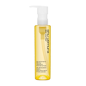 Shu Uemura High Perfomance Balancing Cleansing Oil Advanced Formula балансирующее масло для всех типов кожи 150 мл