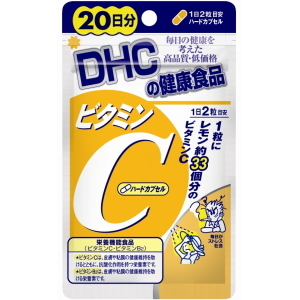 NEW! DHC Витамин С 1000 мг