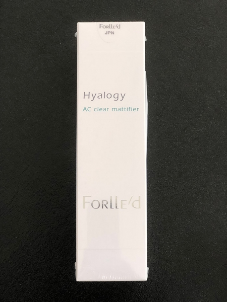 Hyalogy AC Clear Mattifier Матирующий флюид для жирной и комбинированной кожи 50 мл