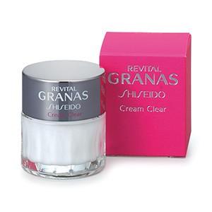SHISEIDO Revital Granas Cream clear ночной увлажняющий крем 40 гр