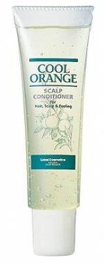 Cool Orange Scalp Conditioner (Очиститель для жирной кожи головы)
