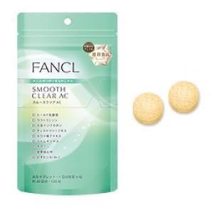Бад Fancl Smooth Clear AC от угревой сыпи № 120