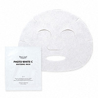 Dr. Ci: Labo PHOTO -WHITE -C WHITENING MASK
