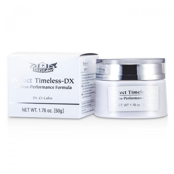 Dr.Ci:Labo Perfect Agest –DX Антивозрастной крем с фуллеренами 50 гр