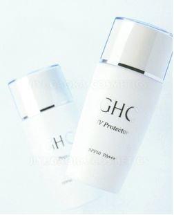 GHC UV Protector SPF50 PA  Крем плацентарный солнцезащитный 40 мл