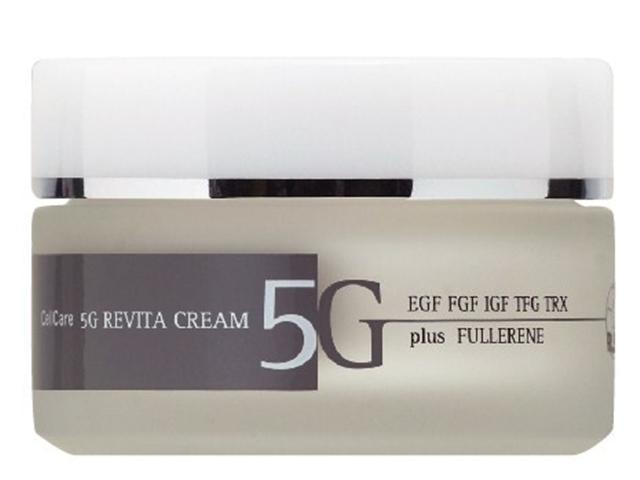 5G REVITA CREAM Ревитализирующий крем