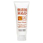 ROSETTE Кремовая пенка для умывания чувствительной кожи лица с экстрактом риса 140г