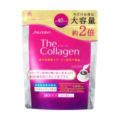 Коллаген Shiseido The Collagen 5000 мг 240 гр