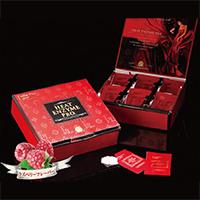Энзимный детокс - чай для похудения, ускорения обмена веществ и очищение от шлаков HEAT ENZYME PRO №30