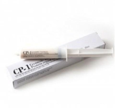 ESTHETIC HOUSE Протеиновая маска для волос CP-1 Premium Protein Treatment, 25 мл
