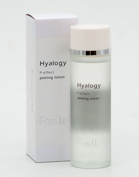 Пилинг лосьон Hyalogy P-effect peeling Lotion РН 3.2-4.2