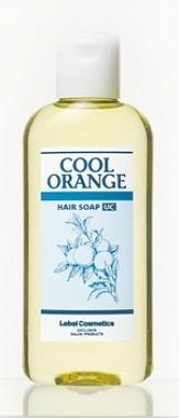 Cool Orange UC Hair Soap (Шампунь «Ультра Холодный апельсин») 200 мл