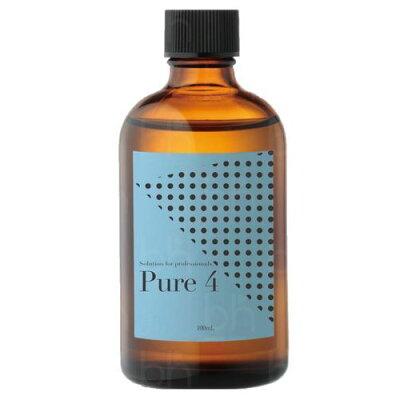 La Mente Pure 4 Essence 100+ 4-компонентный клеточный экстракт 100 мл