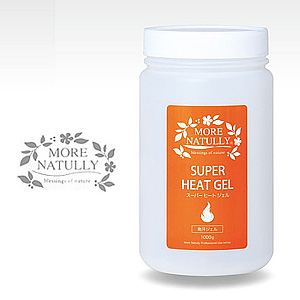 Профессиональный жиросжигающий горячий гель Super Heat Gel 1000 мл